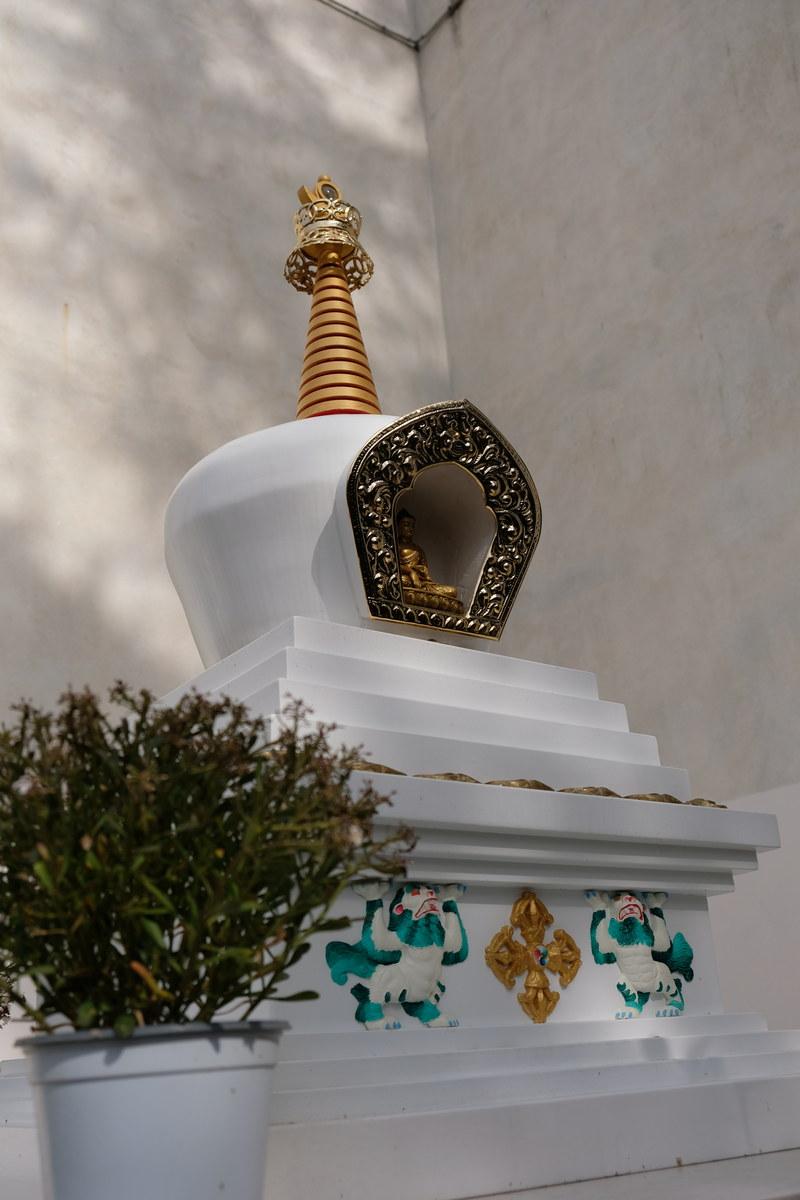 Lo stupa